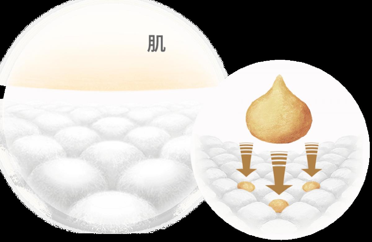 Japanese Diapers Merries Premium, S, 4-8 kg, 60 pcs.